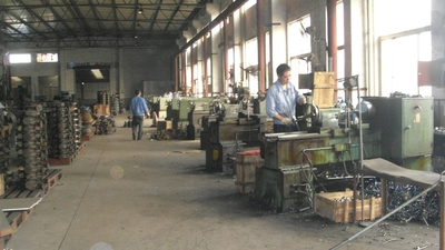 Shanghai kangquan Valve Co. Ltd.